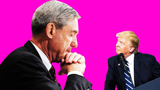TRUMP-RUSSIA INVESTIGATION – Update – 9:22 AM 9/11/2017: Why Robert Mueller May Have to Give Donald Trump Immunity – By BENNETT GERSHMAN