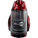 Atrix - Revo Red Canister Vacuum - Red