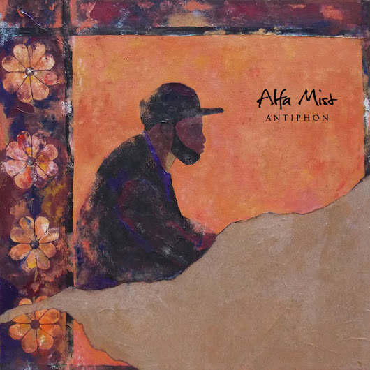Antiphon, by Alfa Mist