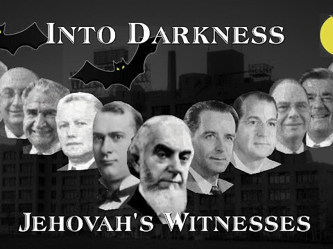 History of the Jehovah's Witnesses