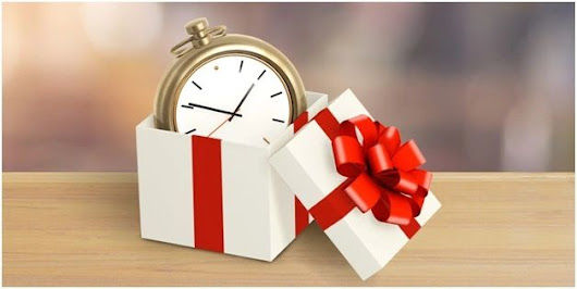 Medical Transcription – The Gift of Time