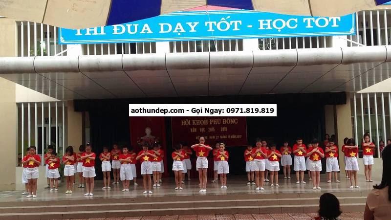 trường tiểu học đức giang