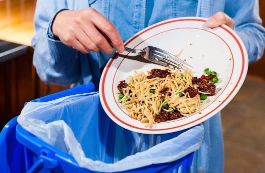America Wastes $160 Billion in Food Every Year But Is Too Busy to Stop