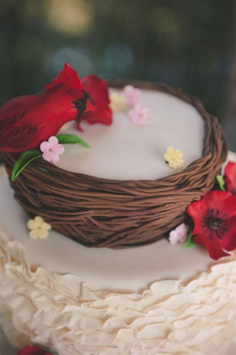 Cardinal Wedding   Burnett's Boards   Daily Wedding
