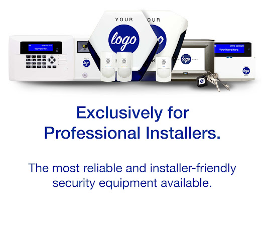 Orisec Ltd | Professional Intruder Alarm Equipment