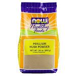 Now Foods Psyllium Husk Powder - 24 oz.