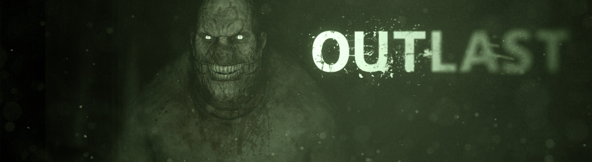 Review Outlast - Scary Stories