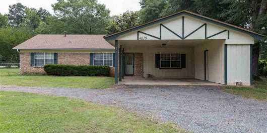 4616 Blackman Ferry Rd Texarkana, AR - 71854