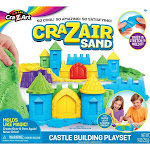 Cra-z-air Sand Castle Building Playset