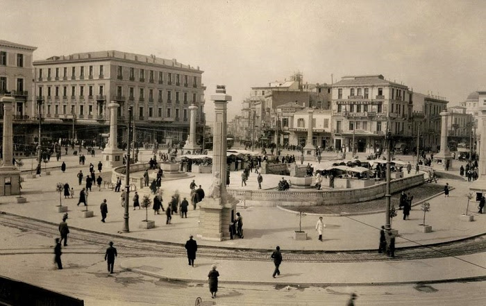 Δείτε το παλαιότερο γαλακτοπωλείο της Αθήνας από το 1915