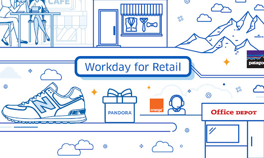 How retailers can succeed with retail digital transformation