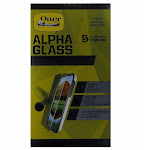 OtterBox Alpha Glass Tempered Glass Screen Protector Samsung Galaxy S8+ CLEAR
