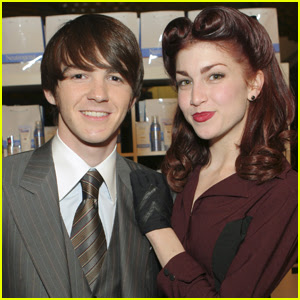 Drake Bell Mourns Passing of Ex-Girlfriend Stevie Ryan: 'I Will Forever Miss You'