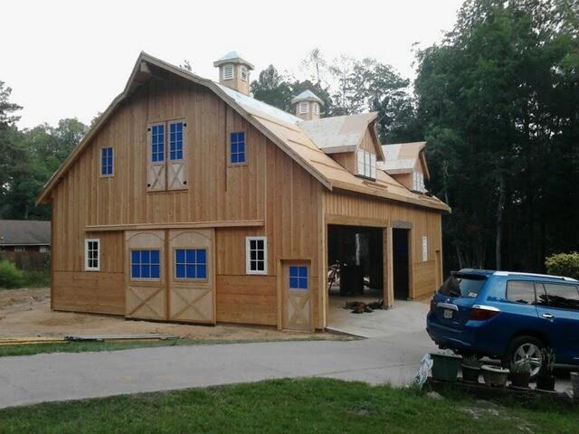 Nyi Imas: 12 x 20 pole barn plans Diy