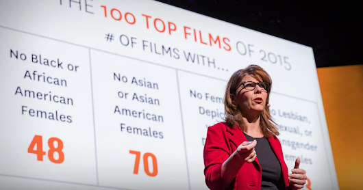 The data behind Hollywood's sexism