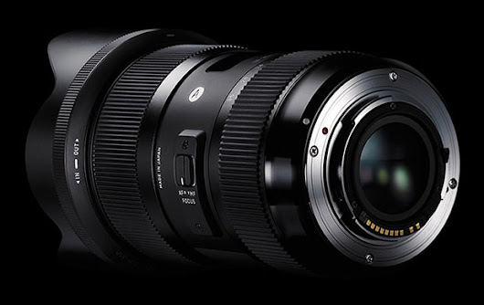 Rumor: Sigma to Announce a 16-20mm f/2 DG Art Lens for Full-Frame DSLRs in 2014