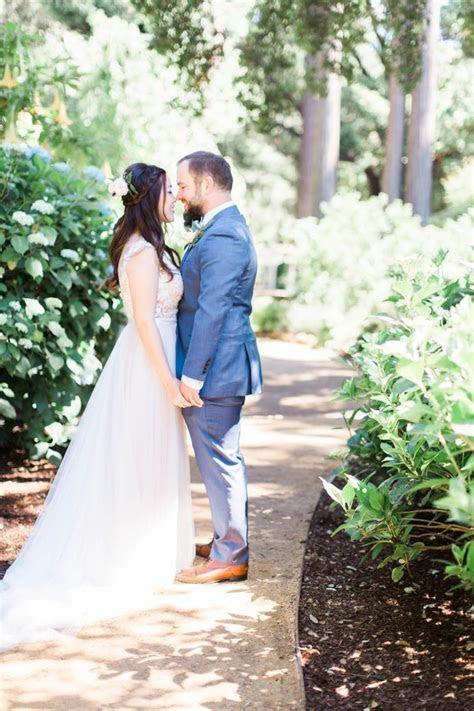 rebekah  adams wedding  bonny doon  wedding blog