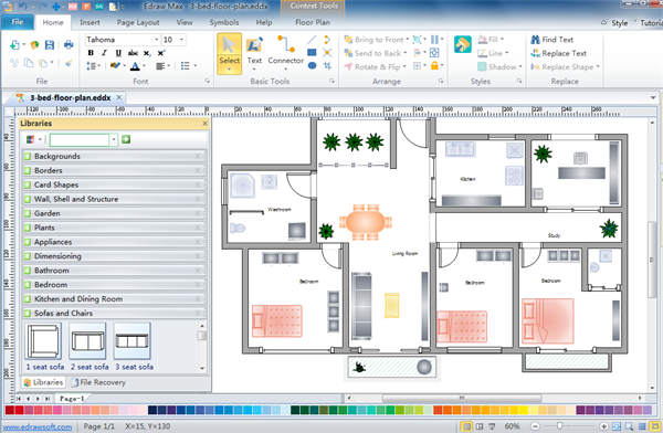 floorplan design software