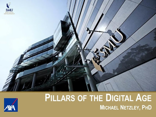 Pillars of the Digital Age [v4] #AXASocial