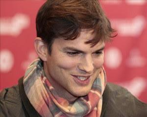 En la imagen, el actor estadounidense Ashton Kutcher. EFE/Archivo