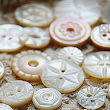 Mother of Pearl Buttons | The Reach London