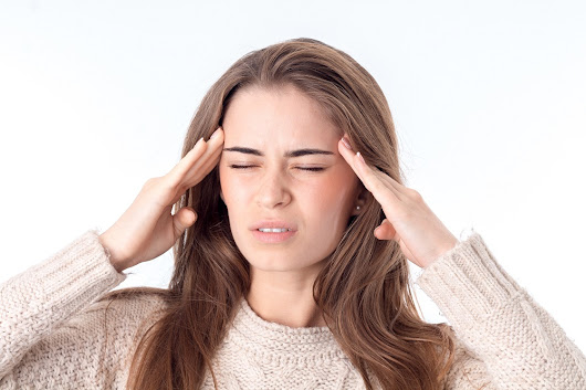 Causes of Migraine and How to Deal with It - Sound Health Doctor
