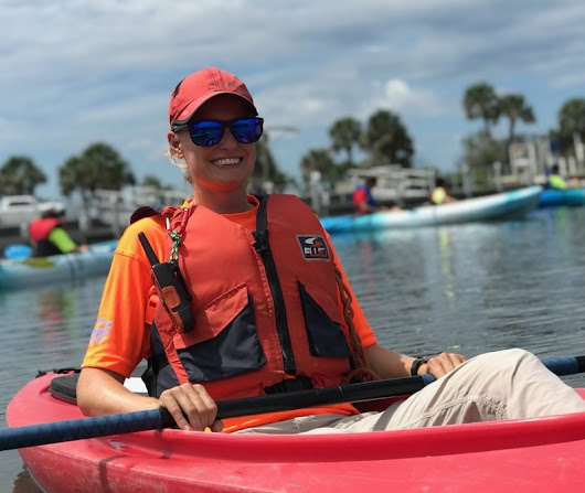 Meet our New Tours Manager at BK Adventure Kayaking and Eco Tours