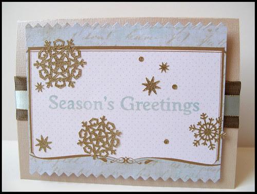 SA Season's Greetings