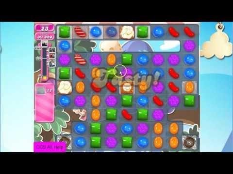 Candy crush saga all help candy crush saga level 1677 - 1600 candy crush ...