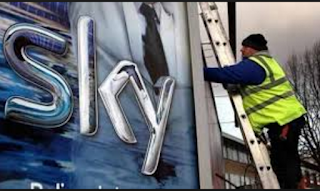 Desperate Murdoch Shoots His Own Fox