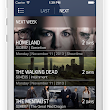 iTV Shows App for iPad and iPhone | Just the best way to love series.