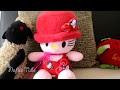 Memberi Minum Doraemon, Hello Kitty & Shaun the Sheep - Fun toy beverage cups - Mainan Cangkir