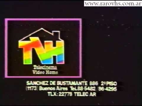 Telecinema Video Home