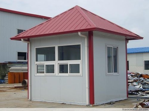 Manufacture Sandwich Panel Temporary Campus (BAIUST) | MBSL
