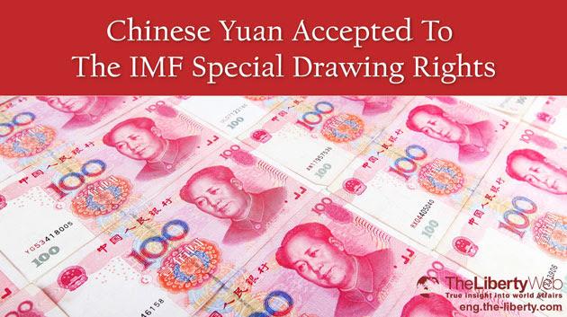 Image result for Yuan joins SDR