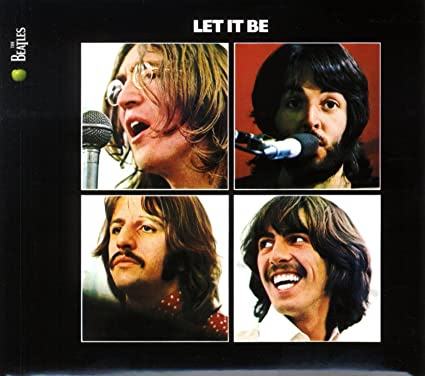The Beatles/ Let It Be
