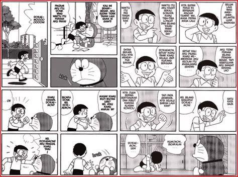 Gambar Komik Doraemon Yang Mudah Digambar Semua Yang Kamu Mau