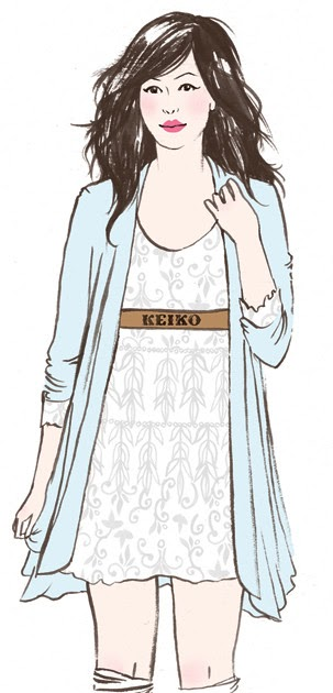 1044e6ead6d Ruche: Meet Keiko Lynn