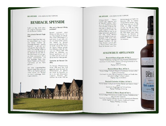 Gratis Ebook Speyside Whisky hier downloaden
