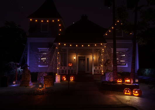 Two Sansar Events Coming Up Saturday, October 21st!