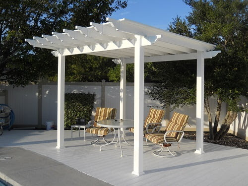 5 Things to Consider When Buying a Pergola