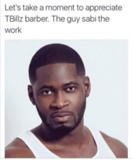 Tee Billz jumped from bridge as he tried to kill himself but Nigerians still see the funny side
