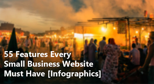 55-features-every-small-business-website-must-have | Technophile