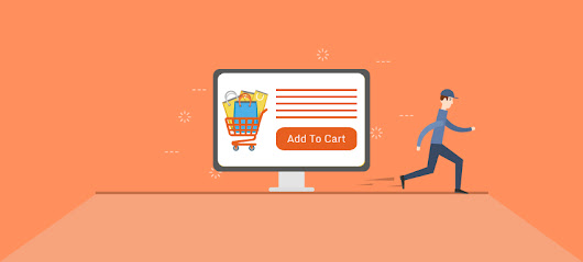 7 Tips to Create Irresistible Abandoned Cart Emails - Blog | QeRetail