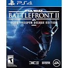 Star Wars Battlefront II: Elite Trooper Deluxe Edition [PS4 Game]