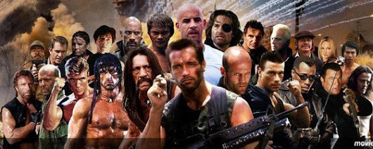 Best Hollywood Action Movies List of All Time - MovieNasha