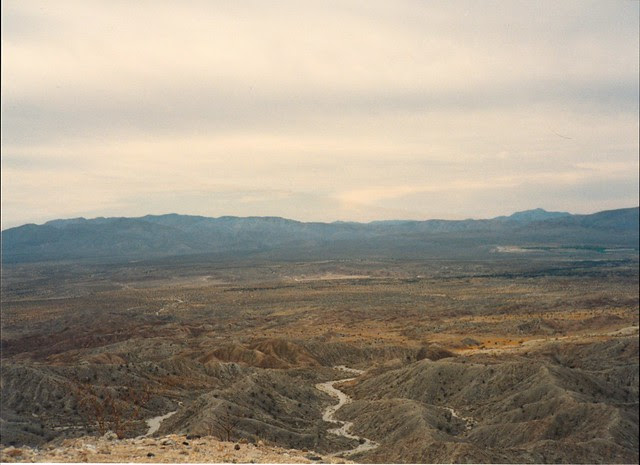 Font's Point