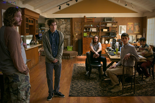 HBO's 'Silicon Valley' Episode 2: Let's Make a Deal  - Digits - WSJ