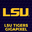 LSU Tigers Gigapixel - powered by Blakeway Panoramas and Fancam