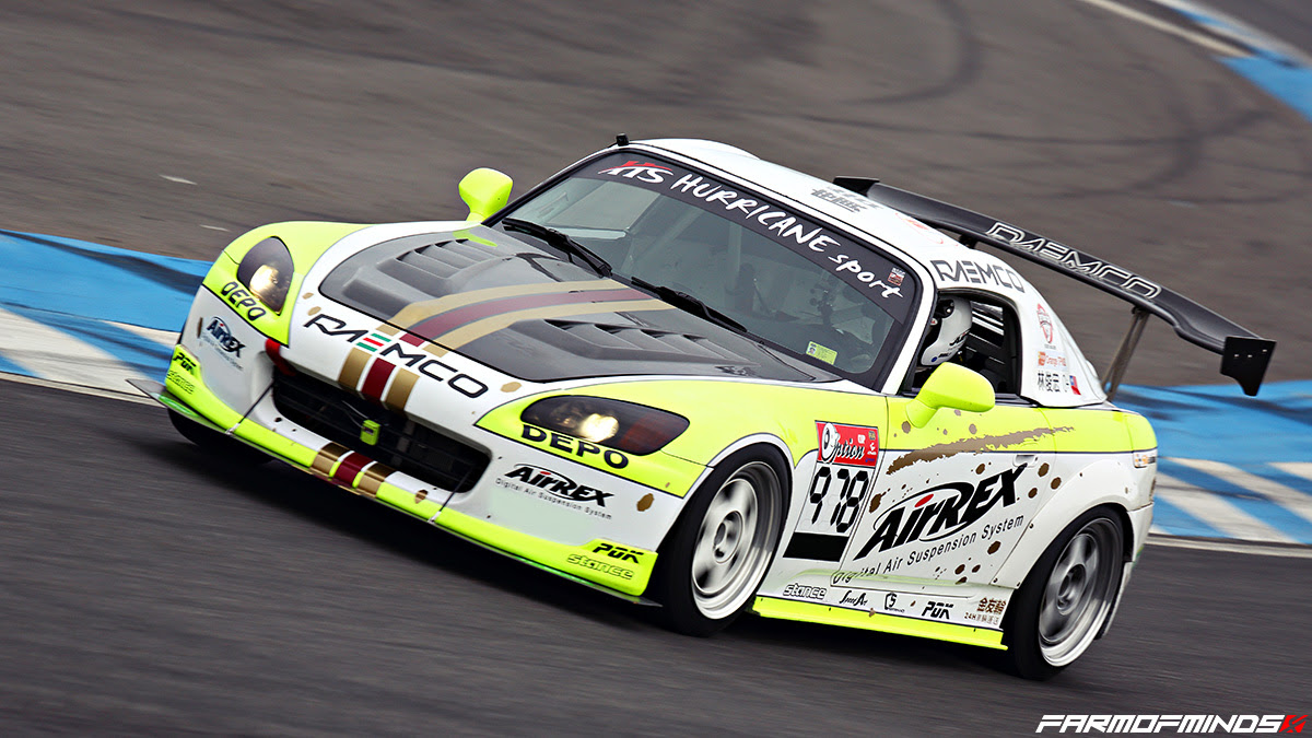 Honda S2000 race car (3)